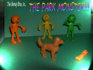 park_monster_story_titles